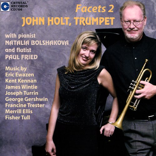 Facets 2: John Holt, Trumpet